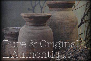 Pure & Original en L'authentique