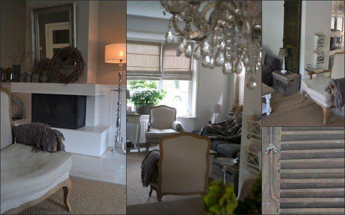 Woonkamer Inrichten Romantisch : Romantische slaapkamer inrichting ~ beste ideen over huis en interieur